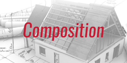 Residential Roofing Services - Composition