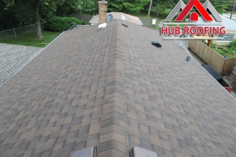 Residential Roof Repair 3